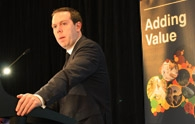 Paul Howes - PACIA National Conference Speech - 6 June 2013