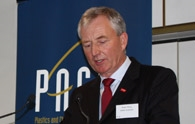 PACIA Interface 2014 - Ross Pilling delivers Industry Address - 25 June 2014